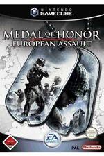 Medal Of Honor: European Assault (dt.) GC Neu & OVP