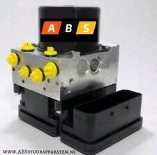ABS pomp Mitsubishi Lancer4670A265 4670A888 Reparatie