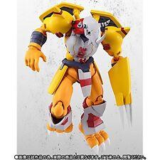 NEW SHFiguarts Digimon Adventure WARGREYMON Action Figure BANDAI F/S