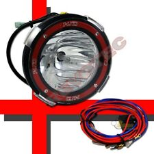 "Anzo 861099 4"" HID Off-Road Fog Lights w Removable Bezel"
