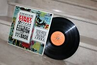 LP / Duke Ellington And Count Basie – First Time! The Count Meets The Duke