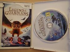 LEGEND OF THE GUARDIANS - THE OWLS OF GA'HOOLE FOR NINTENDO WII