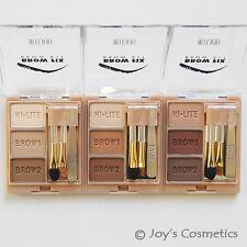 "1 MILANI Brow Fix Eyebrow Powder Kit - MBF ""Pick Your 1 Color"" *Joy's cosmetics*"