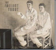 (412B) The Fallout Trust, Them or It - DJ CD