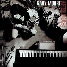 After Hours by Gary Moore (CD, May-2003, Virgin)