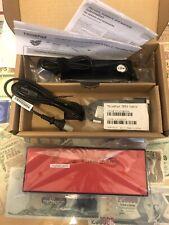 Lenovo ThinkPad Thunderbolt 3 Dock Gen 2 PN 40AN0135US USB-C