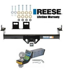 "Reese Trailer Tow Hitch For 1995-2004 Toyota Tacoma w/ Ball Mount and 2"" Ball"