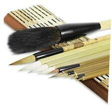 Chinese Calligraphy Brush Writing Brush Set Japanese Sumi Painting Drawing