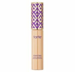 Tarte Double Duty Shape Tape Contour Concealer 16N Fair Light Neutral RET$27 NIB