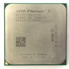 New listing Amd Phenom Ii X6 1055T 2.8 - 3.3 Ghz Six Core (Hdt55Tfbk6Dgr) Cpu Processor