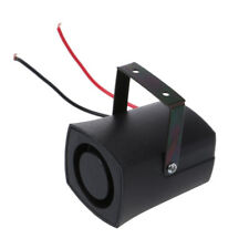 DC12V Auto Warning Siren Backup Alarms Horns Beep Reverse Slim Invisible Horn