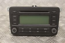 Autoradio CD - Volkswagen Golf V 5 - RCD 300 - 1K0035186G