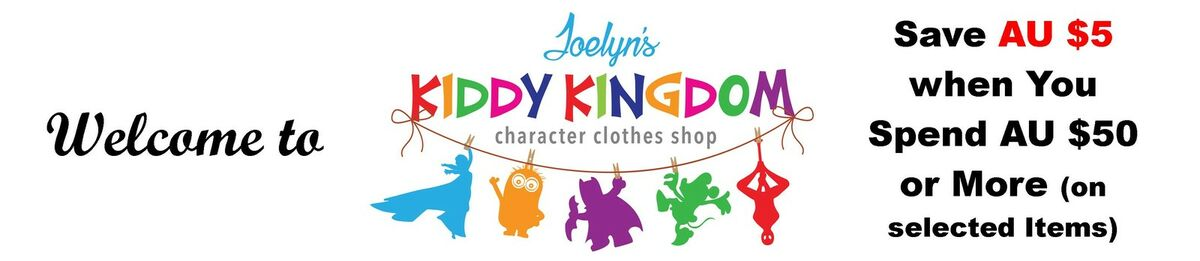 Joelyn's Kiddy Kingdom