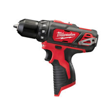 MILWAUKEE TRAPANO A BATTERIA M12 BDD-0 4933441930