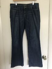 Women's THE LIMITED Boot Cut Jeans Size 10R