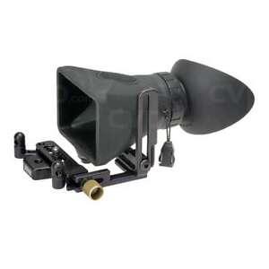 Hoodman HSPK Custom Finder Kit for Mirrorless Cameras with 3 in. Screens  C49864