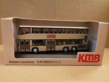 HONG KONG KMB BUS Neoplan Centroliner 12m AP121 Route:68M