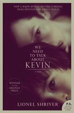 We Need to Talk About Kevin tie-in: A Novel (P.S.)-ExLibrary