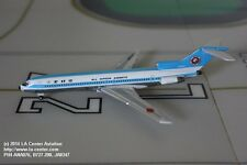 Phoenix Model All Nippon Airways ANA Boeing 727-200 Mohican Diecast Model 1:400