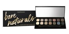 BARE ESCENTUALS bare Minerals * READY Bare Naturals * 14.0 Eyeshadow Palette NEW