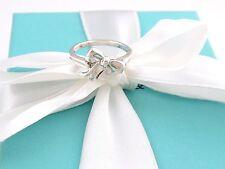 ec4f4c2e3d138 tiffany bow ring | eBay