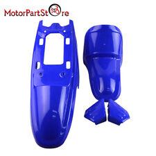 Plastique carénages carrosserie pour Yamaha PW 50 Piwi Peewee PW50 Blue Fairing