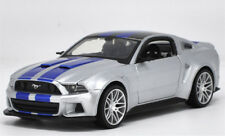 1:24 Maisto Ford MUSTANG GT 2015 Diecast Alloy Sports Car Model Toys Gift New