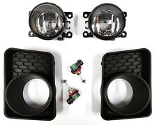 FOG LIGHT KIT SPOT LAMP SET for HOLDEN COMMODORE VE SERIES-1 SS SV 2006 - 2010