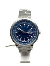 New Old Stock Orient cem58002 Titanium Automatic slide rule watch