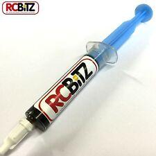 Choque RC Grasa Para Silicona O-rings se detiene fugas gran adición a la caja de herramientas rc