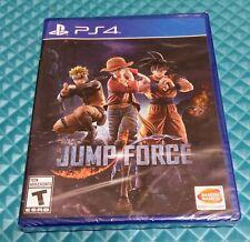 Fuerza de salto PS4-Edición Estándar-Playstation 4 * Sellado * Nueva