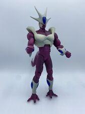 """2001 Bandai Dragonball Z DBZ Movie Collection - Cooler 10"""" Action Figure RARE"""