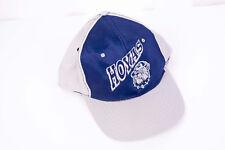 Georgetown Hoyas Hat Snapback Cap 90's Vintage VTG