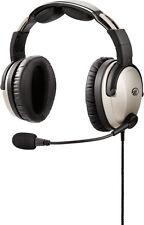 Lightspeed Zulu 3:P Aviation Headset - LEMO Plug/Panel Power - 4065