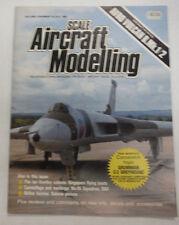 Scale Aircraft Modelling Magazine Avro Vulcan & Singapore July 1982 042515R