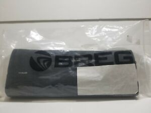 "Breg Single Panel Knee Immobilizer Brace 18"" Qty: 1 -NEW Open Box"