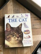 The Encyclopedia The Cat Paperback Book 2003