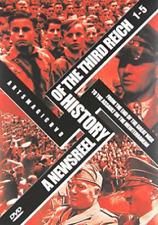 Newsreel History Of The Thirdreich 5 DISC BOX SET REGION 1 DVD NEW SEALED