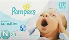 Swaddlers Disposable Diapers Sensitive Newborn Size 0 ( 10 Lb)