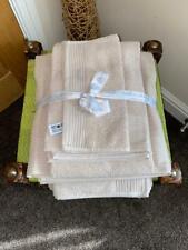 Milk&Honey Jacquard Bath Sheet/ Bath Towel / Hand / FaceTowel / Floor mat Beige