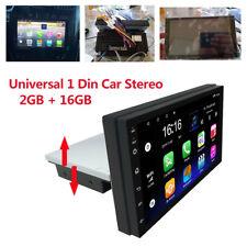 7 inch Android 9.1 Car Stereo Gps Navi Radio Mp5 No Dvd Player Single 1 Din Wifi