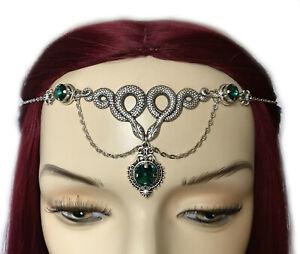 Medusa Snake Gorgon Greek Mythology Serpant Circlet Crown Headpiece Headdress