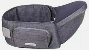 Baby Hip Seat Carrier,Baby Waist Seat with Adjustable Strap and Pocket,Baby Baby