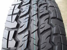 4 NEW 265 70 17 KENDA KLEVER AT 4 PLY A/T TIRES 70R17 R17 70R ALL TERRAIN
