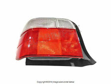 BMW E36 318ti (1995-1999) Taillight w/ White Turn Signal LEFT (Driver Side) OEM