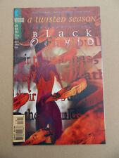 Black Orchid 18 . DC / Vertigo 1995 . VF - minus