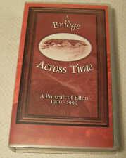 A Bridge Across Time A Portrait of Ellon (Aberdeenshire) 1900-1999 VHS PAL Video