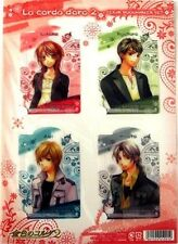 La Corda D'Oro Book Mark Set A Anime Manga NEW