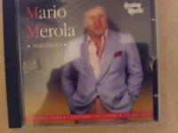 MEROLA MARIO - MALOMMO. CD.