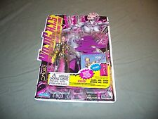 NIB Wild C.A.T.S Void Action Figure & Special Edition Collector Card
